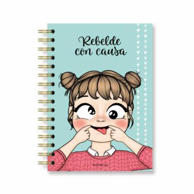 cuaderno A5