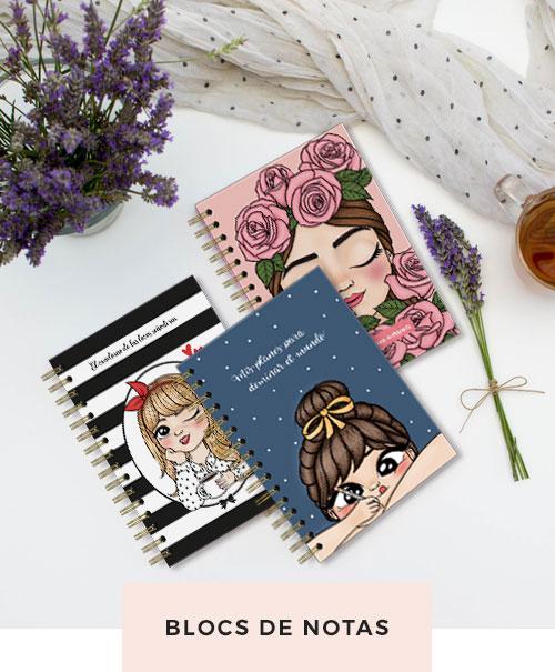 cuadernos pizpiretia